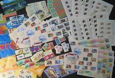 Hong Kong Souvenir Sheets &, Stamps