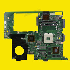 N76VB Mainboard FOR ASUS N76V N76VM N76VJ N76VZ Laptop GT740M Motherboard V4G