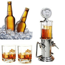 Wine Gas Station Cocktail Dispenser Drinks Bartending Beer hine Double Pump W2M3