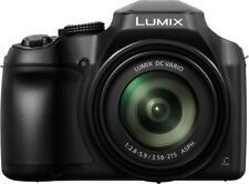 Panasonic Lumix DMC-FZ82 Bridgekamera mit 18,1 MP, 4K, 3 Zoll, 3,58- 215 mm