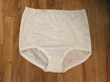 Vintage Vanity Fair Pants Panty Slip Size 4XL