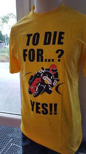 BIKER tee shirt -  stuff the Nanny State
