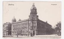 Hamburg,Germany,Postgebau de,Used,Hamburg,1907
