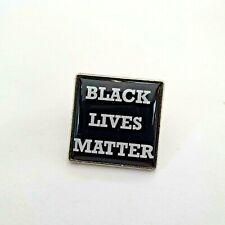 Black Lives Matter Awareness Badge