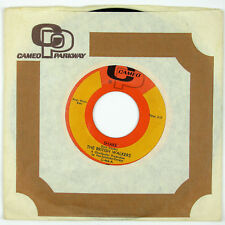 BRITISH WALKERS Shake/That Was Yesterday 7IN 1967 GARAGE ROCK VG+LISTEN!!!!!