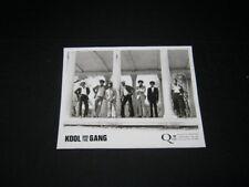 Original 70's KOOL & THE GANG Ruth Bowen Queen Booking Photo CHITLIN CIRCUIT