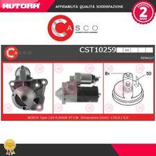 CST10259GS Motorino d'avviamento (MARCA-CASCO)