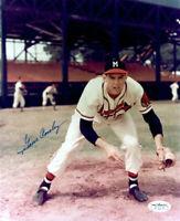 Milwaukee Braves - 940 Photos Every Player 1953 Thru 1965 In Year Order