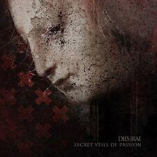 Ciò irae (MEX) - Secret mici of Passion CD