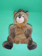 Frère des ours Koda range porte pyjama Disney JEMINI peluche plush Brother Bear