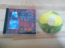 CD Jazz Astral Project - Elevado (12 Song) PRIVATE PRESS