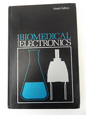 1978 Introduction to BIOMEDICAL ELECTRONICS Joseph DuBovy PHYSICS Medicine HB