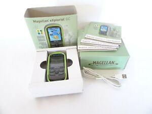 Magellan eXplorist GC Handheld Geocaching GPS