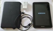 "Samsung Galaxy Tab 2 - 7"" screen - 8 GB - GT-P3113TS"
