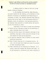 RONALD REAGAN - DOCUMENT SIGNED 09/15/1954