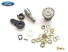 FORD SCORPIO MK2 II DOOR LOCK LOCKING BARREL CYLINDER REPAIR REBUILD KIT SET