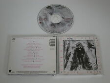 Lou Reed/Magic and Loss (Sire/WARNER BROS. 7599-262-2) CD Album