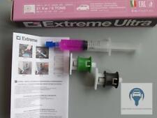 Extreme Ultra Dichtmittel für KFZ Klimaanlagen R32 R134a R1234yf ink 2x Adapter
