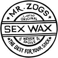Mr Zogs surfing vinyl sticker decal surf zog vw jdm window laptop vinyl decal