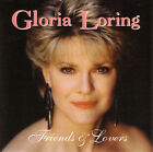 NEW Friends And Lovers (Audio CD)