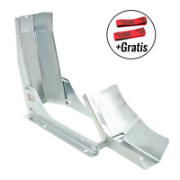 """ACE Bikes SteadyStand® Fixed Modell 152 Motorrad Wippe 10"""" - 19"""" 90 - 130 mm"""