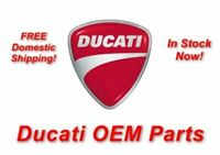 Ducati OEM Hose Clamp 74140431A Qty 2