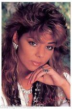 SANDRA ++Autogramm++   ++Musik Star der 80er Jahre++