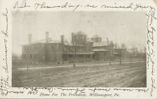 Williamsport PA * Home for the Friendless 1906