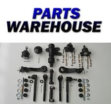 15 Piece Suspension Set For Chevy C1500 Suburban Gmc K1500 Sierra Xc Tahoe 2WD