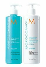 MoroccanOil Extra Volume Shampoo & Conditioner 500ml Moroccan Oil FREE SHIPPING