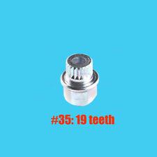 19 Teeth Anti-theft Wheel Bolt Lock Nut Key Adapter For BMW 6 7 Series Mini X1