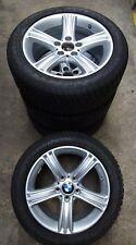 4 BMW ruedas de invierno STYLING 393 3er F30 F31 4 F36 225/50 R17 98H 6796242