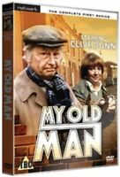 MY OLD MAN the complete first series 1. Clive Dunn. New sealed DVD.