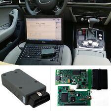 VAS 5054A Full Chip OKI ODIS V3.0.3 Bluetooth Diagnostic Tool For VW Support UDS