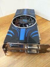 Sapphire Radeon 5850 1Gb GDDR5 PCI-E , HMDI/DP/DVI Toxic Edition.