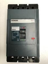 SIEMENS 3VT8440-1AA03-0AA2 MOLDED CASE CIRCUIT BREAKER 400 AMPS NEW (3)