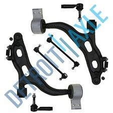 NEW 6pc Complete Front Suspension Kit for 2005-2007 Ford Freestyle After 1/3/05