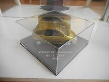 Vitesse Renault Scenic RXI 2.0 16V 1999 in Gold on 1:43 in Box