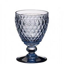 Boston Blue, Calice Vino 12 cm, Cristallo-Vetro, Villeroy & Boch