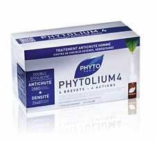 Phyto PHYTOLIUM 4 Trattamento anticaduta Uomo 12 Fiale