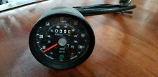 1969-1971 Triumph GT6+, GT6 MkIII Smiths Speedometer Gauge RN6203/38A WORKING