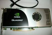 Nvidia Quadro 8800GT Mac. Graphics Card for Apple Mac Pro 3,1-5,1. 2008-2012