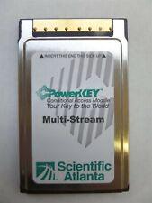 Scientific Atlanta PKM802 PowerKEY Multi-Stream Cable Card