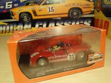 Slot it CA11B-Alfa Romeo 33/3 'CAN-AM LAGUNA SECA 1972' - Nuevo En Caja