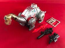 Transformers G1 Vintage - 1985 - Dinobot Sludge - Fully Complete