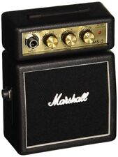 MARSHALL MS-2 Compact Guitar Amplifier Equipped Overdrive Japan with Tracking