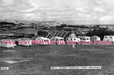 DO 92 - Bell Street Caravan Camp, Swanage, Dorset - 6x4 Photo