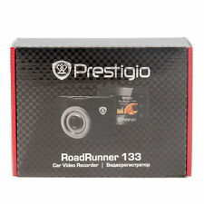 "Car Video Recorder DVR Dash Cam Camera 1.5"" Screen - Prestigio RoadRunner RR133"