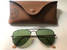 Genuine RAY-BAN Junior Designer Aviator/Pilot Sunglasses