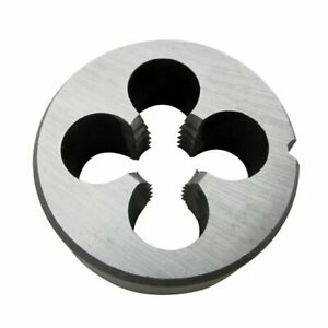 M9.5 x 1 mm Pitch Thread Metric Right Hand Die